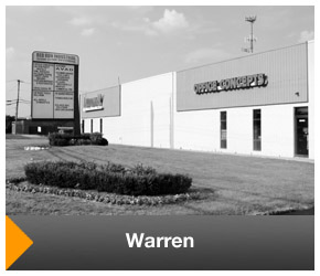 Commercial Property For Lease In Warren Michigan